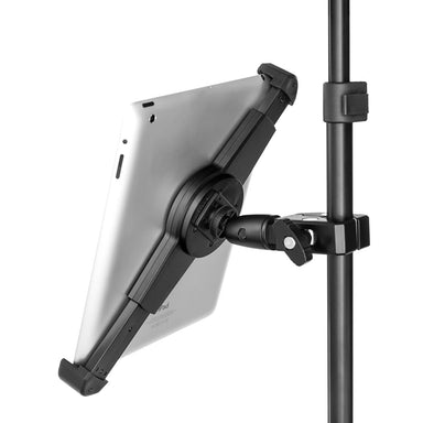 Grifiti Nootle Heavy Duty Bar Metal Clamp + Small to Standard Universal Tablet Mount - Grifiti