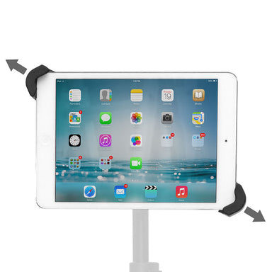 Grifiti Nootle Universal Tablet Mount Small to Standard iPads and Tablets - Grifiti
