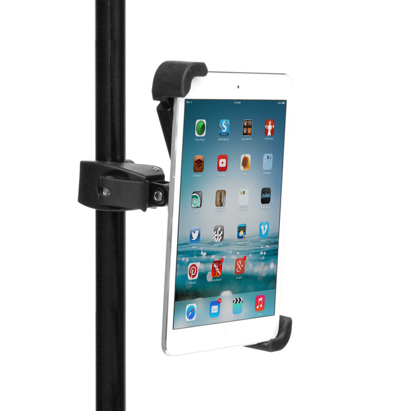 Grifiti Nootle Quick Clamp 1/4-20 with Universal Phone or Tablet Mount - Grifiti