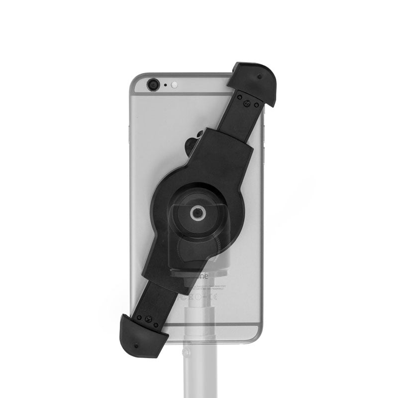 Grifiti Nootle Universal Phone Mount for Tripods Monopods Flexpods Clamps Suction Stands - Grifiti
