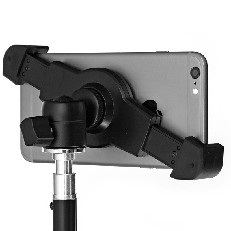 Grifiti Nootle Tripod Stand Mini Ball Head Travel Case Bundles Cameras Phone Mounts Tablet Mounts - Grifiti