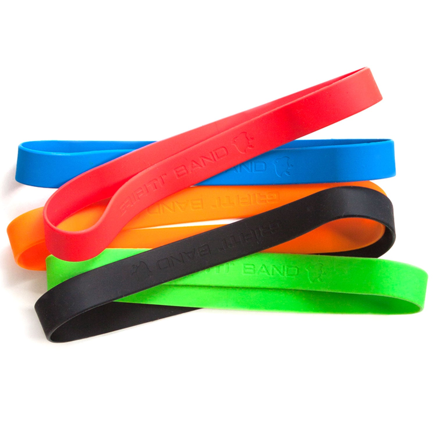 Grifiti Band Joes 9 x .75 Silicone Rubber Bands - Grifiti