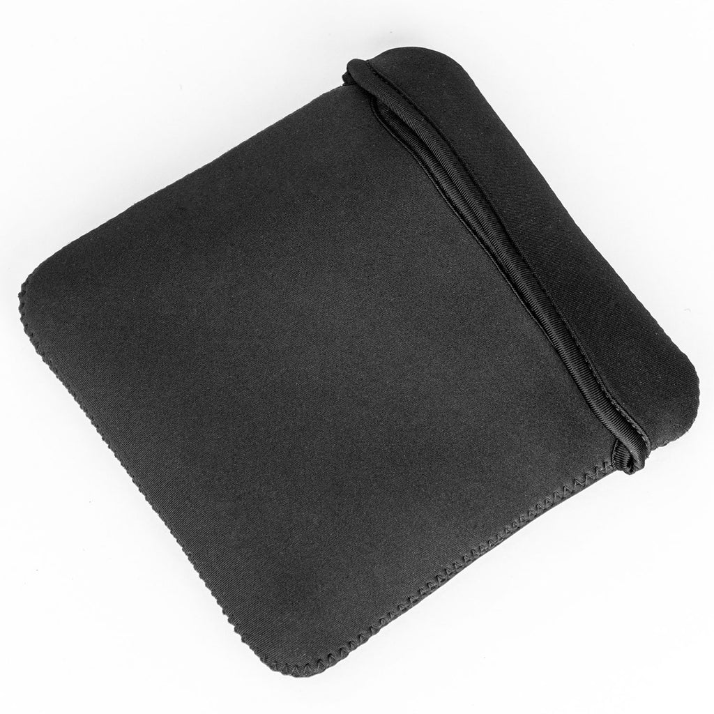 Grifiti Chiton Slim 7 x 7 Hard Drive and DVD Neoprene Sleeve - Grifiti