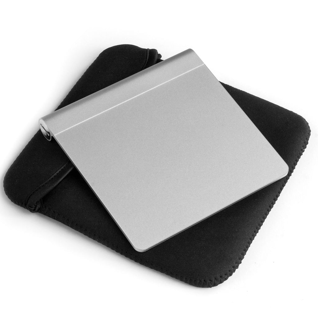 Grifiti Chiton Slim 7 x 7 Inch Hard Drive and DVD Neoprene Sleeve - Grifiti