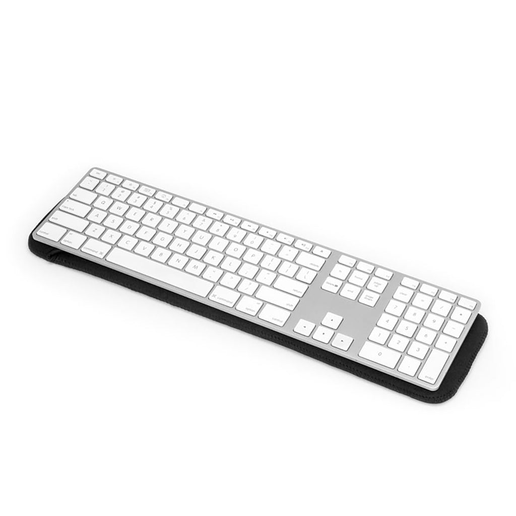 Grifiti Chiton Slim 17 Inch Keyboard Sleeve with Pocket for Apple Wired Keyboard and Similar - Grifiti