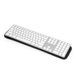 Grifiti Chiton Slim 17 Inch Keyboard Sleeve with Pocket - Grifiti