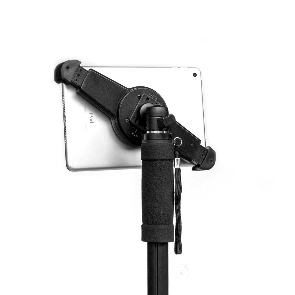 Nootle Monopod Plus Phone or iPad Tablet Mount - Grifiti