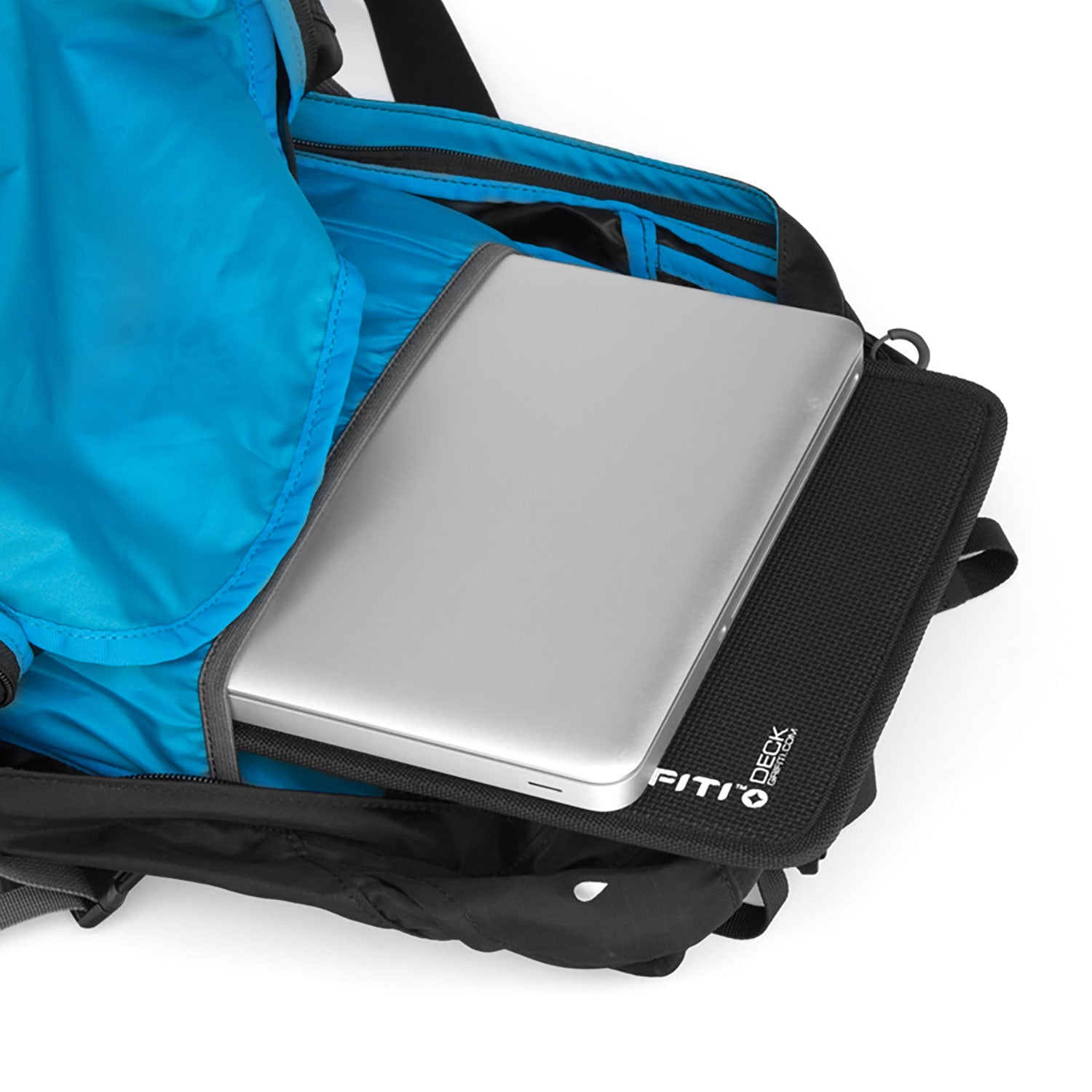Grifiti Travel Decks MacBook Laptop Lap Desk Fits in Sleeves Backpacks 4 Sizes - Grifiti