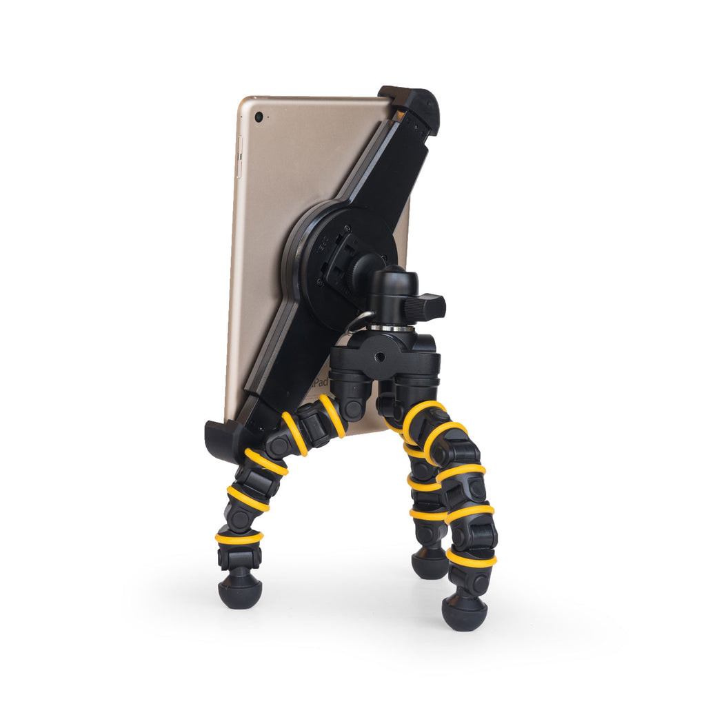 Grifiti Nootle ReCon 6 + Universal Tablet Mount - Grifiti