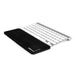 Grifiti Slim Wrist Pad 12 for 10keyless Apple Wireless Keyboard and Similar - Grifiti