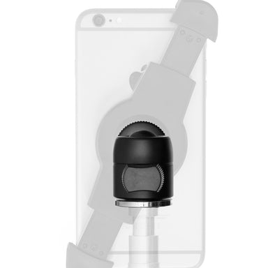 Grifiti Nootle Mini Ball Head for Cameras Video Tripods Flexpods Monopods Phone and Tablet Mounts - Grifiti