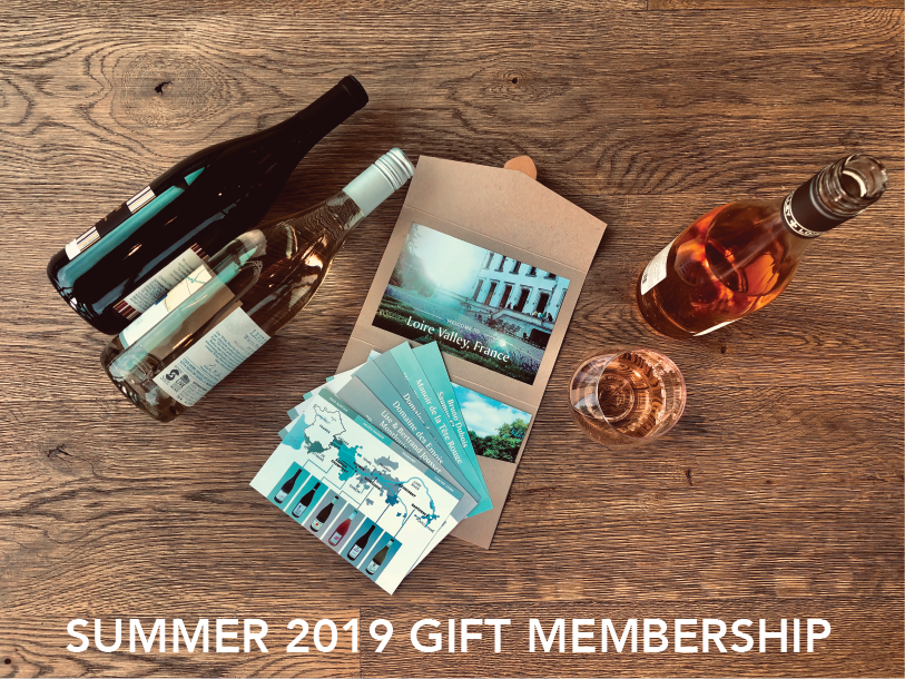 Summer 2019 Membership - New York