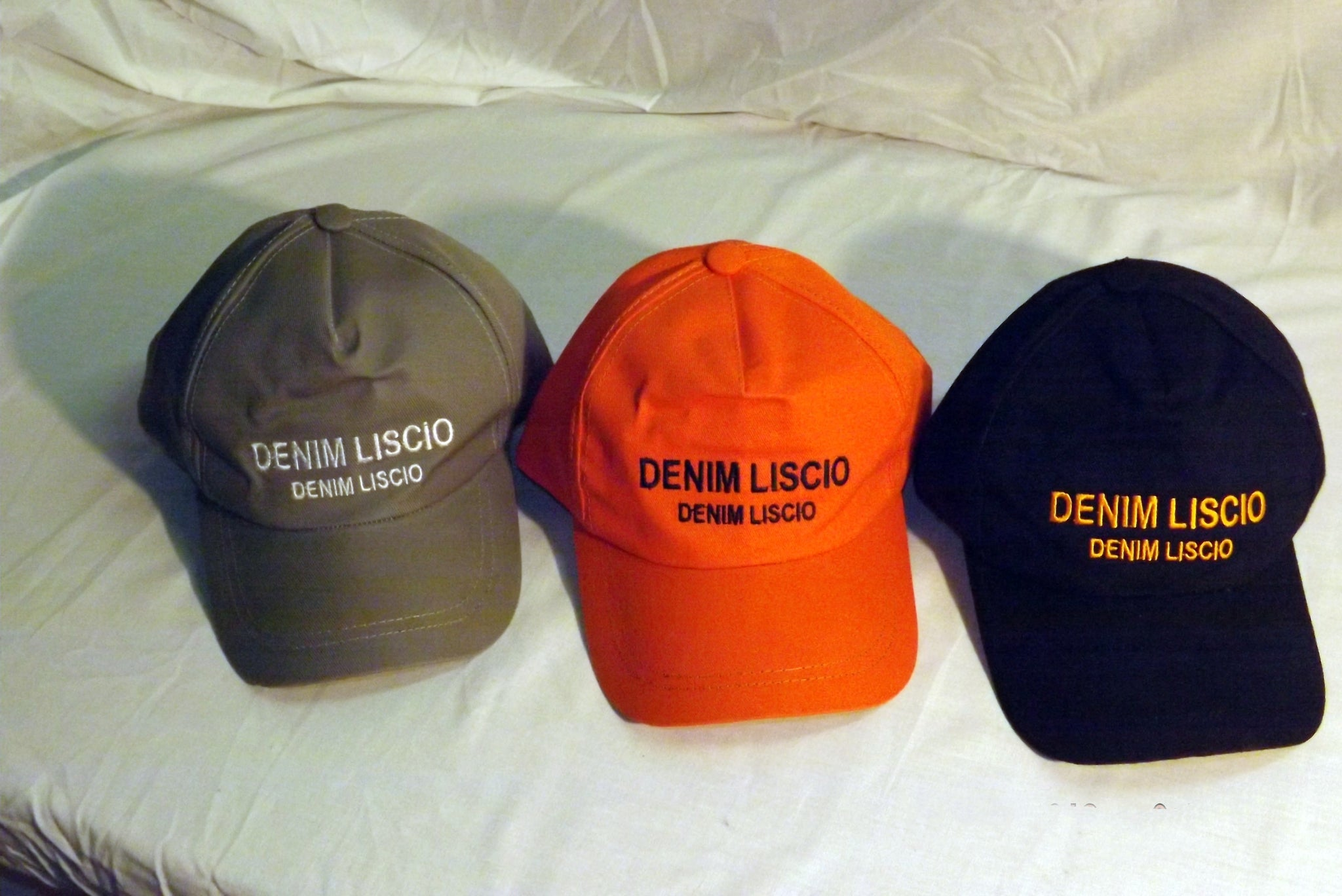 DL Signature Hat