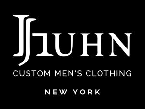 JHuhn Custom Men's Clothing