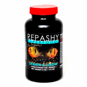 Repashy Spawn & Grow