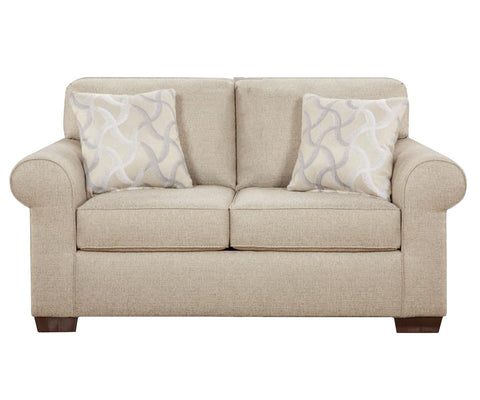 Terry Loveseat