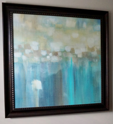 Aqua Light Traditional frame