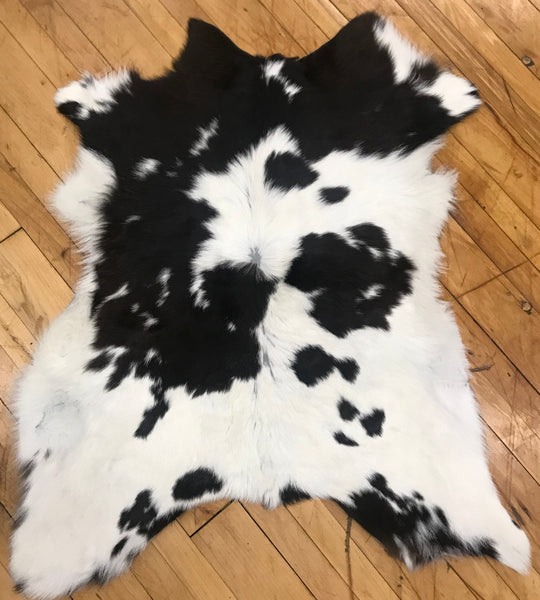3' Small Cowhide