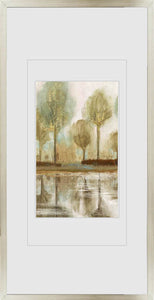 Lakeside Trees II