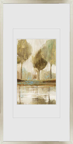 Lakeside Trees I
