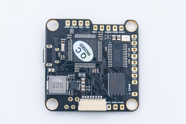 CL Racing F7 Dual V2.1 Flight Controller