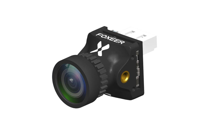Foxeer Nano Predator 4 Super WDR 4ms Camera