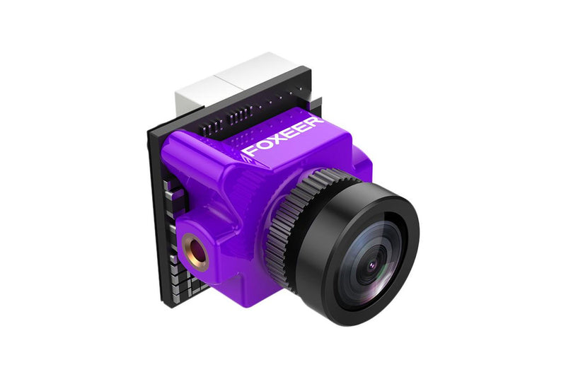 Foxeer Predator V3 Micro Camera 1000TVL 1.8mm OSD 4ms