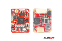 FuriousFPV Stealth Race VTX V3 Adjustable 25/200mW Pit Mode