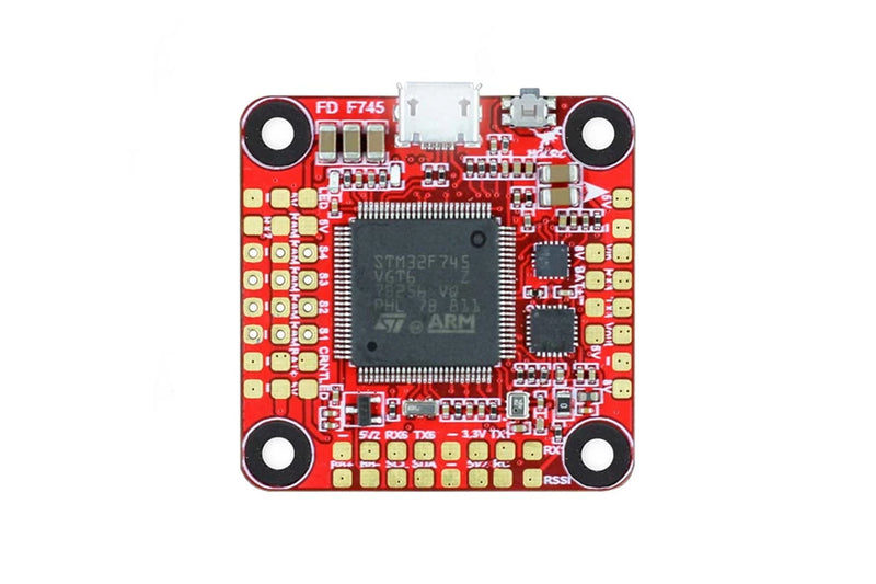 Hglrc Forward F7 Dual Flight Controller