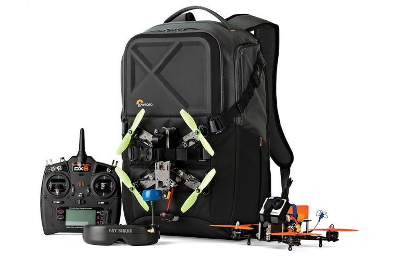 Lowepro QuadGuard BP X2 FPV Drone Backpack