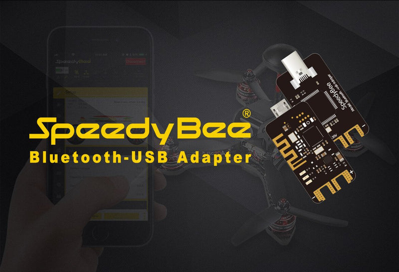 Speedy Bee Bluetooth USB Adapter