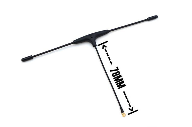 TBS Crossfire Immortal T Antenna V2