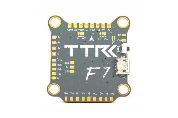 Transtec F7 Flight Controller