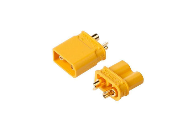 XT30U Plug Connector Male & Female