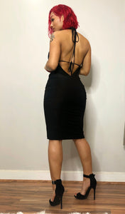 DATE NIGHT dress