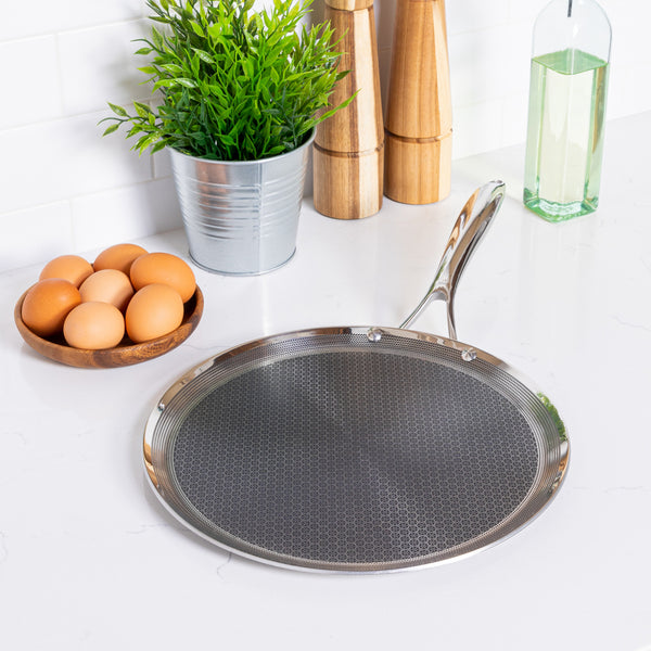 "12"" Hybrid Griddle Pan"