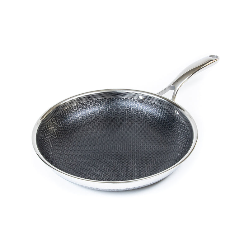 "10"" HexClad Pan"
