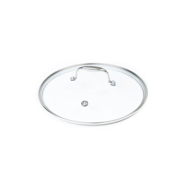 "10"" HexClad Cooking Lid"