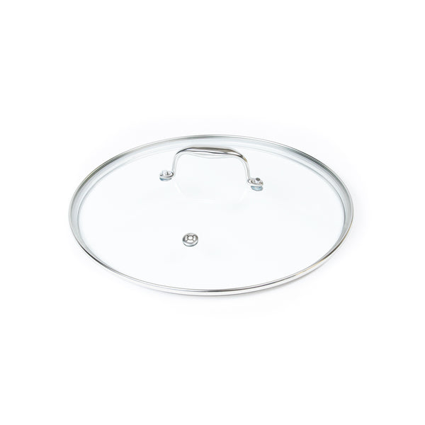 "12"" High End Professional Cooking Lid"