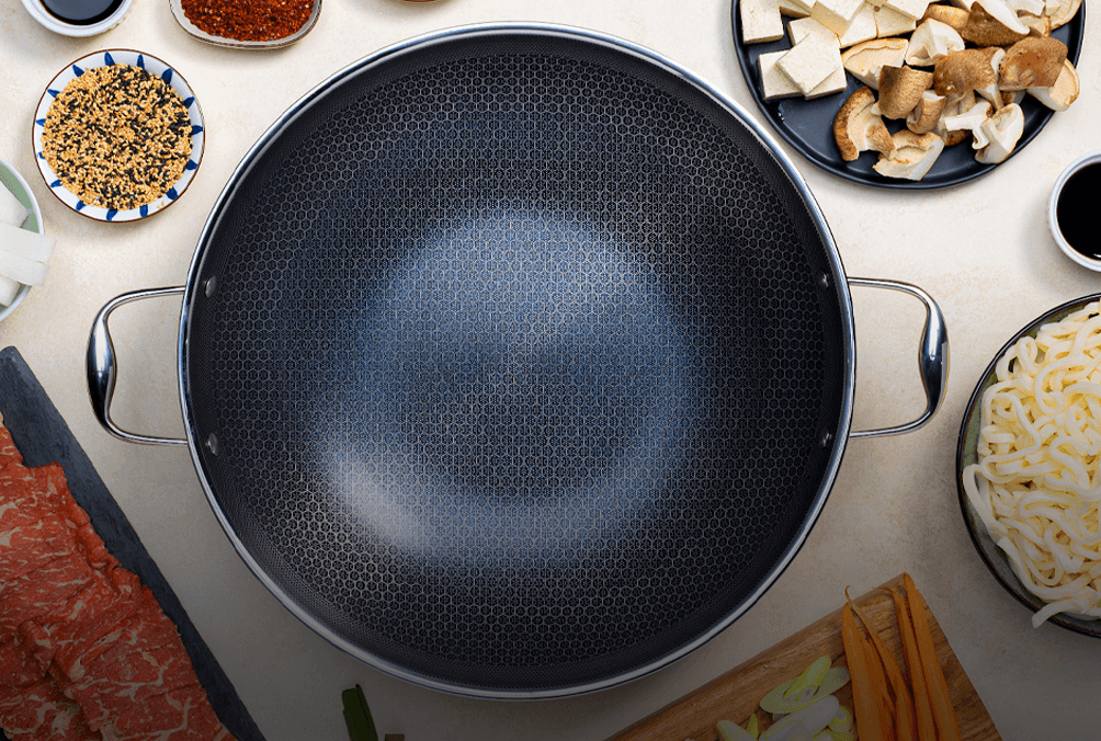 The Best Stainless Steel Cookware | PFOA Free Professional Cookware