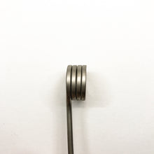 20mm 710 Coils Barrel coil - Seven Ten Coils