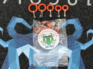 710 Coils Clip Kit - Seven Ten Coils