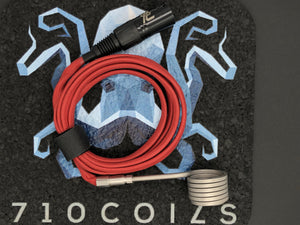 25mm 710 Coils Axial coil - Seven Ten Coils