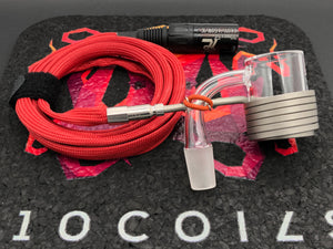 30mm 710 Coils Axial coil - Seven Ten Coils