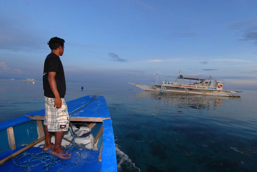Transfer from Cebu to Malapascua