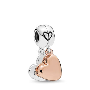 PANDORA Mother & Daughter Love Dangle Charm