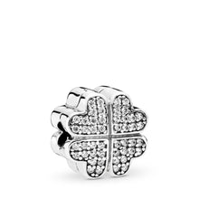 Load image into Gallery viewer, Pandora Petals of Love, Clear CZ
