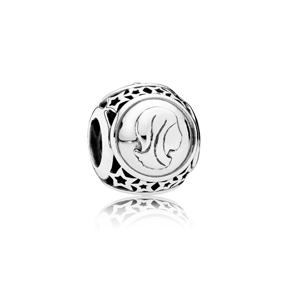 Pandora Virgo Star Sign Charm