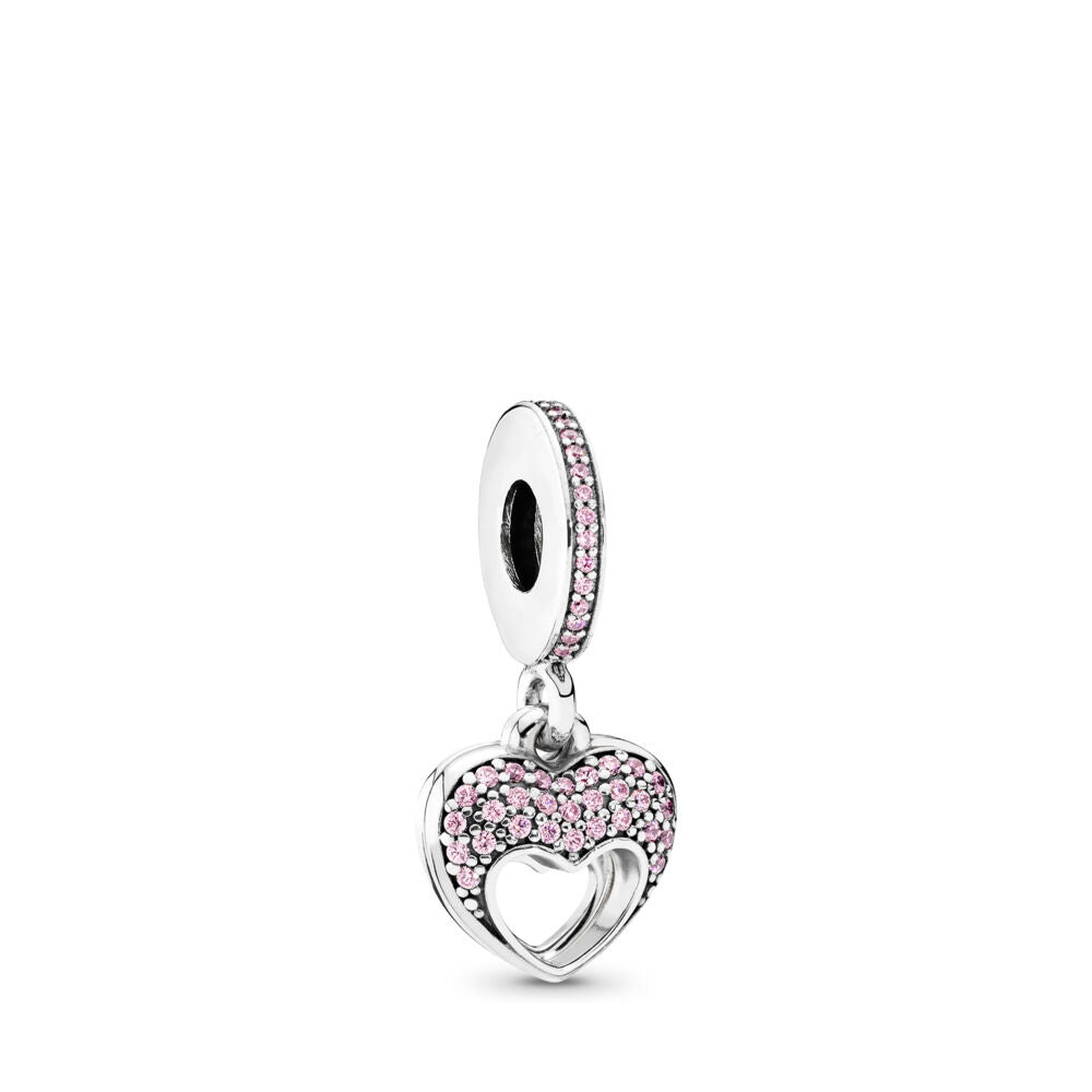 PANDORA Mother's Love Hearts