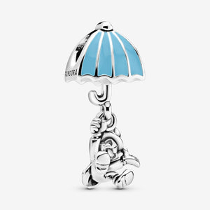 Disney Pinocchio Jiminy Cricket Dangle Charm